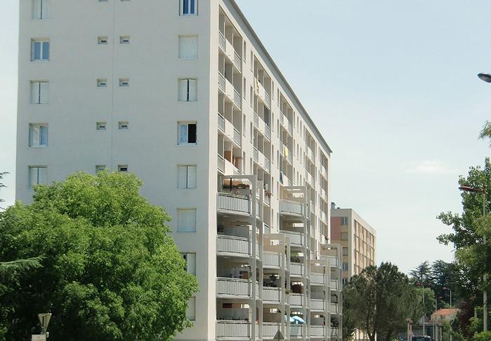 200 logements collectifs