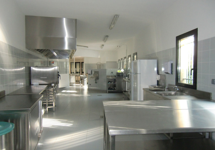 220 SEGPA LE VIGAN cuisine CIMG3118.JPG
