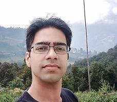 Dr Apurva Tamhane