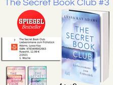 A German Bestseller!