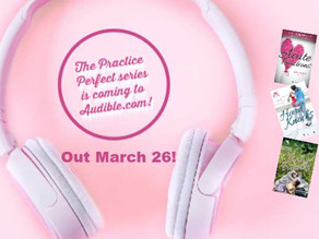 Practice Perfect on Audio