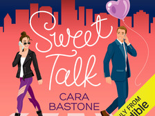 Cover Reveal: Sweet Talk