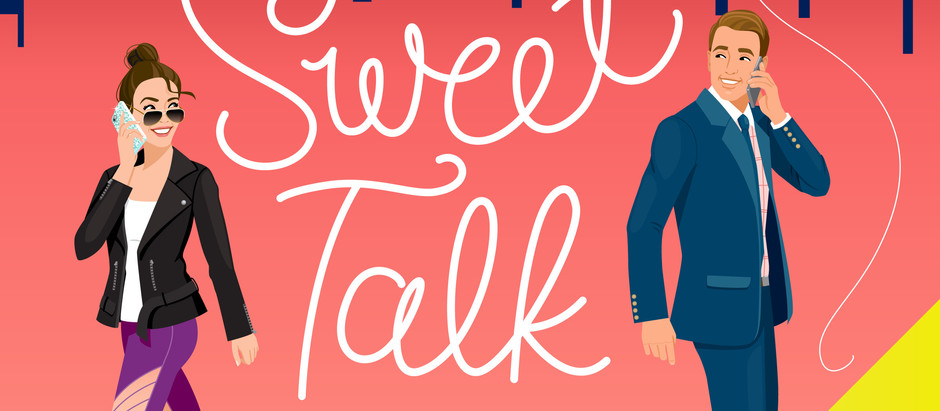 New Release: SWEET TALK