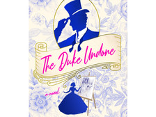 Cover Reveal: The Duke Undone