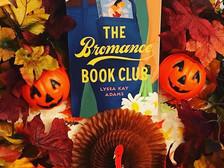 Happy birthday, Bromance Book Club!