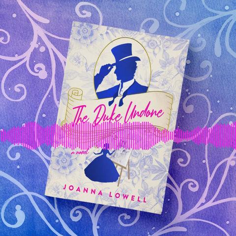 New Release: The Duke Undone