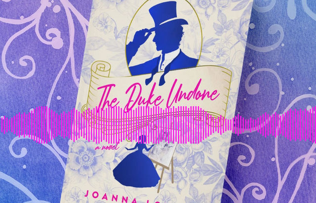 New Release: The Duke Undone