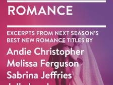 Bromance Sneak Peek In Buzz Books Romance 2019
