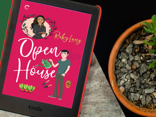 It's Pub Day for Open House!