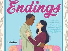 New Release: Happy Endings