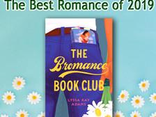 Amazon's #1 Romance of 2019