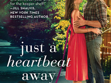 New in Stores: Just a Heartbeat Away