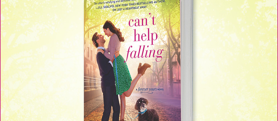 New Release: Can't Help Falling