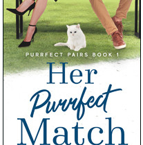 New Release: Her Purrfect Match