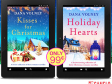 Holiday Romance Sale!