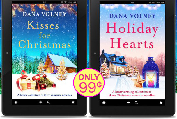 Holiday Romance Sale!