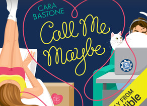 New Release: Call Me Maybe
