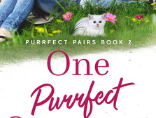 New Release: One Purrfect Summer