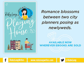 Now On Sale: Playing House