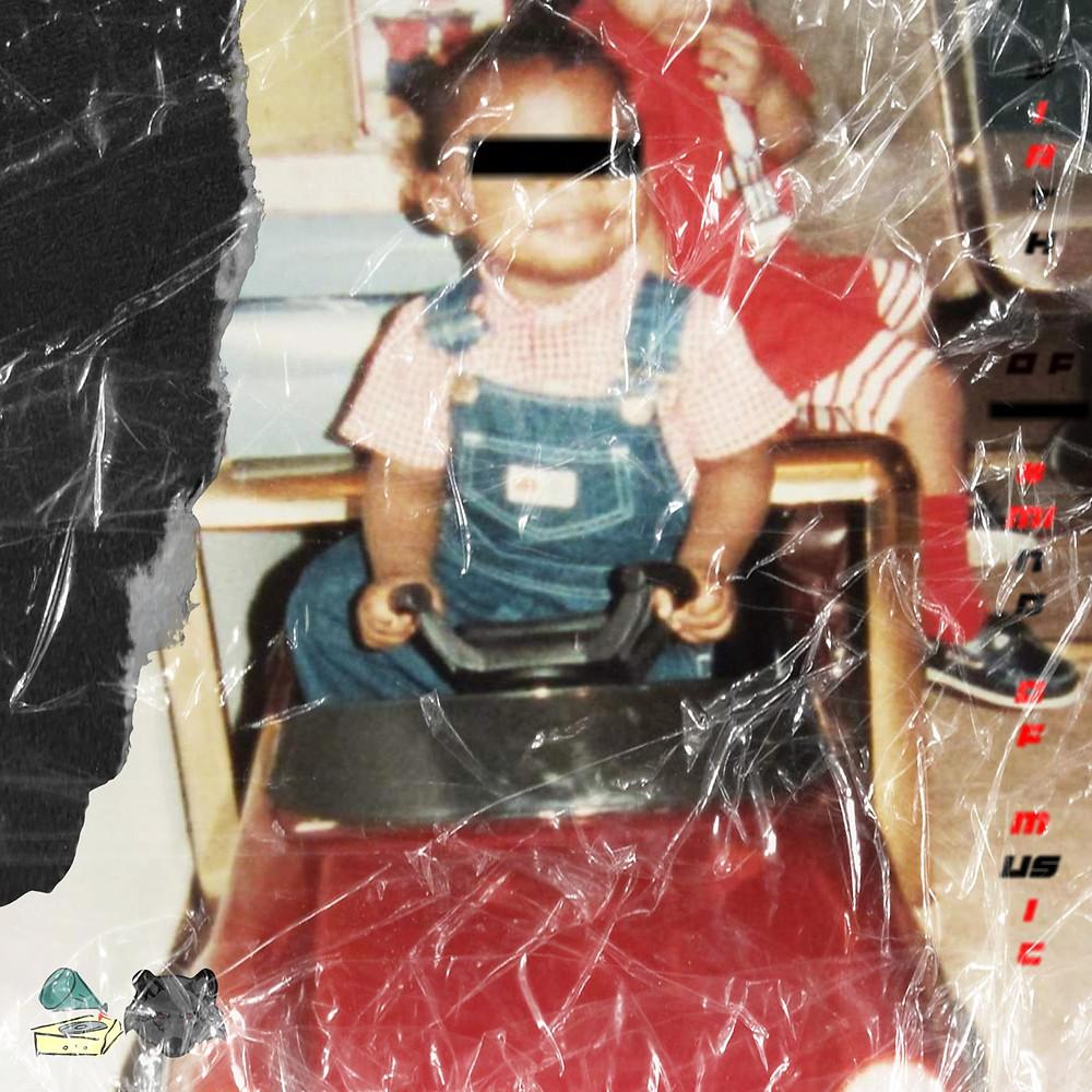 Birth Of #MindOfMusic beatape EP