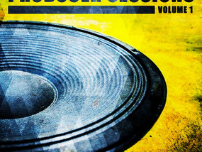 Producer Sessions Volume 1