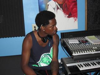 WLHTV with Kallay at Classick Studios