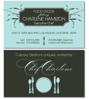 Chef Charlene