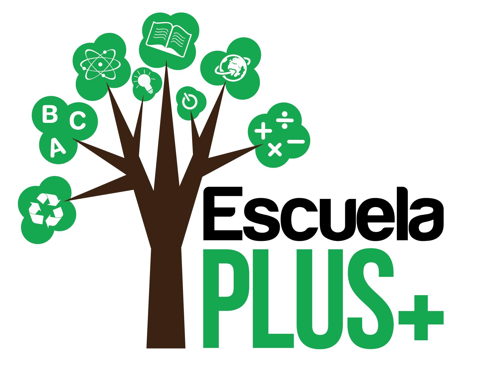 Escuela Plus+