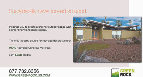 recycled concrete materials