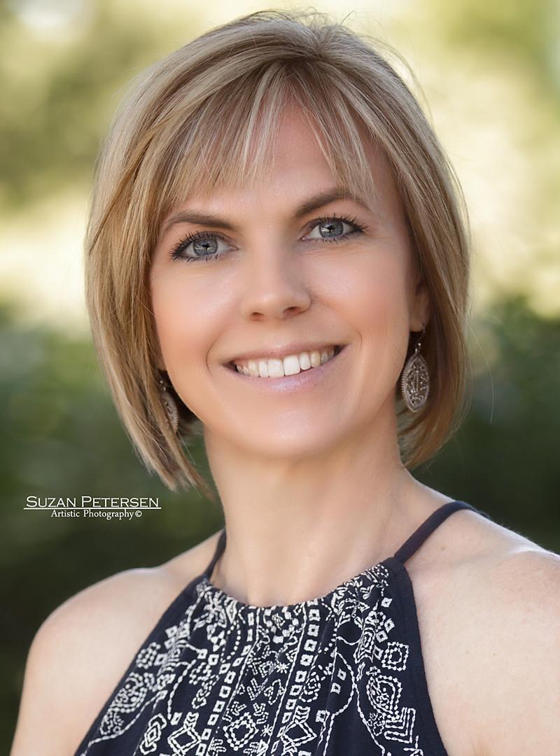 Headshots-Suzan Petersen Artistic Photography©