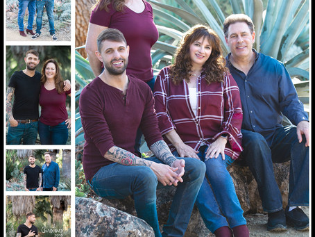 2018 Holiday Photo Sessions
