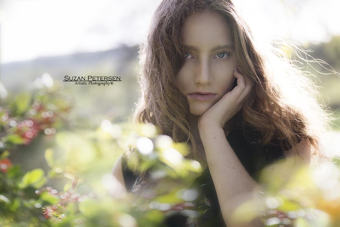 Suzan Petersen Artistic Photography©
