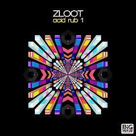 Toni Toolz Zloot Acid Rub 1
