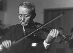 Dr Shinichi Suzuki   Songbird Rising Violin Lessons & Suzuki Summer Music Camp Austin