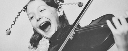 Austin summer camp & violin lessons - So