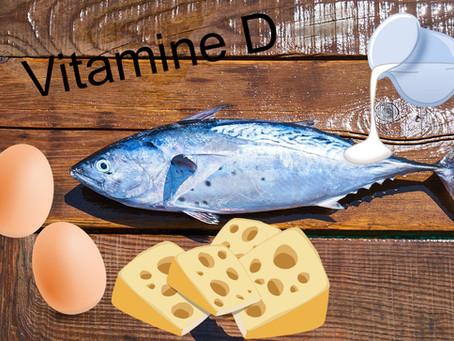Focus sur la vitamine D