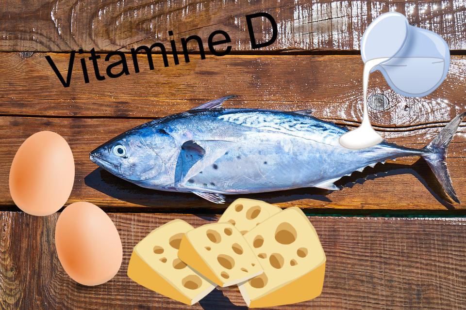 Vitamine D Pour qui Pourquoi Comment
