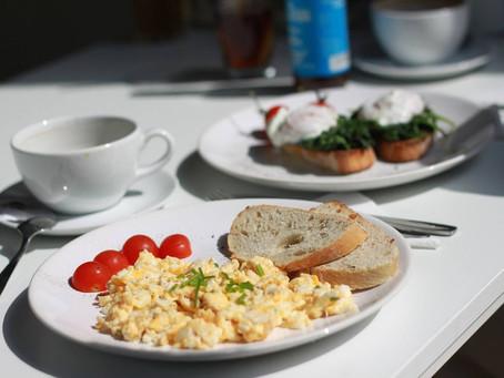 Que manger le matin ?