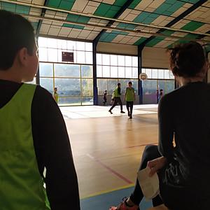 Sport Partagé Handall