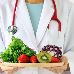 Quelques bases pour une alimentation santé.