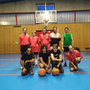 Plateau Basket Aurillac