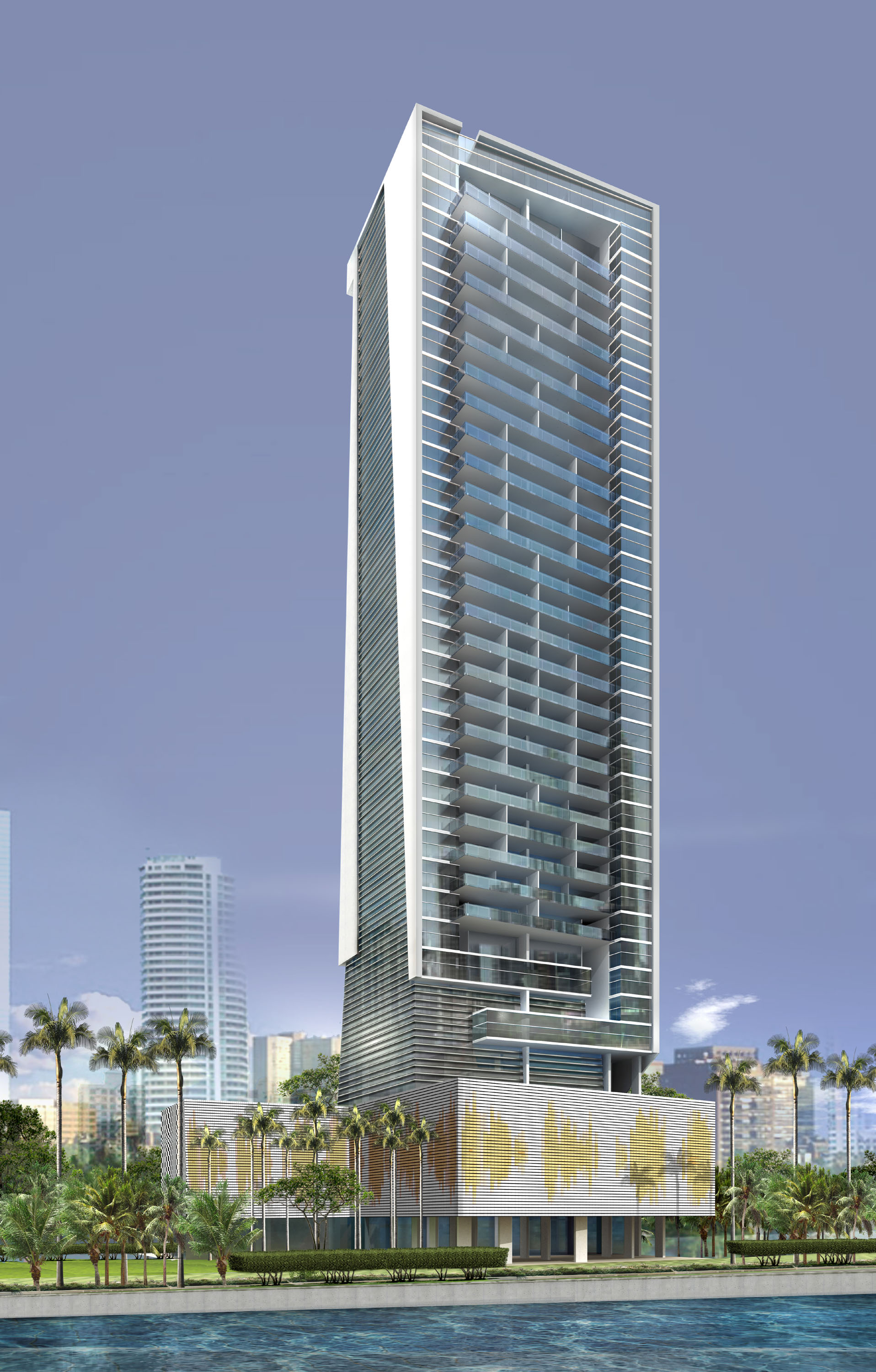 Icon Tower