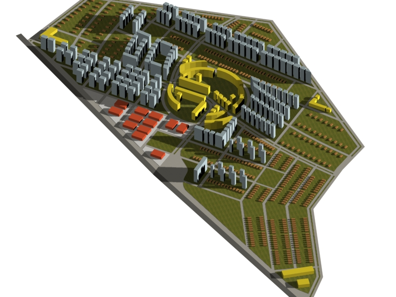 Master Plan Punta de Este