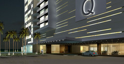 Q Tower