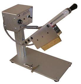 BDL hot knife, webcutter, seatbelt cutter, heat cutter