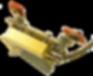 R80A-002-V2S V Knife assembly with heater