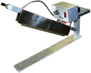 RX-84-BAP Extra wide hot knife for sling & lift webbig