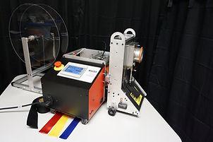 RX-240-SCT Tubular webbing cutter