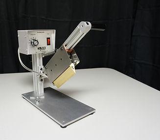 Webbing cutter, nylon cutter, paracord cutter, nylon burner
