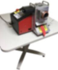 RX-200-AC3 Strip cutter, angles, angle end cutter